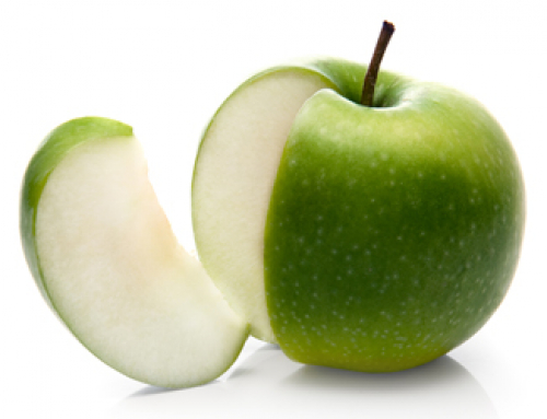 "The Genetically Modified ""Non-Browning"" Apple"