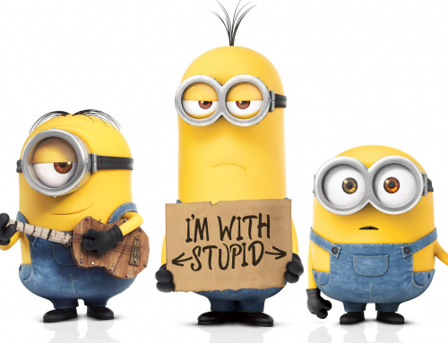 Know about Minion
